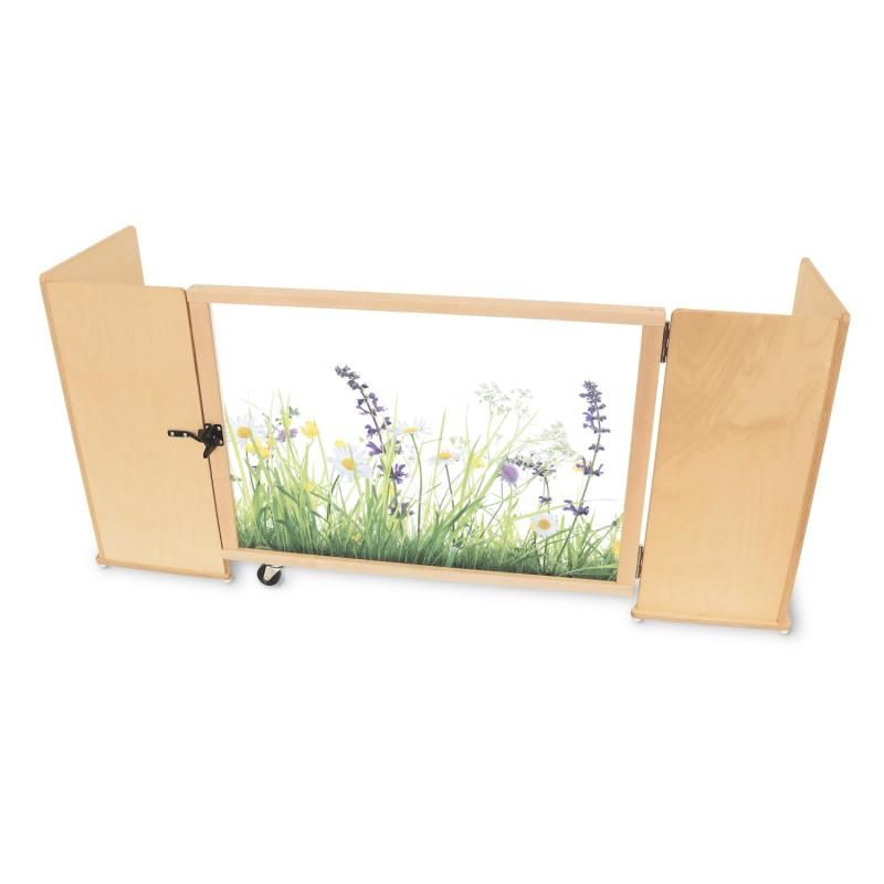 Nature View Divider Gate