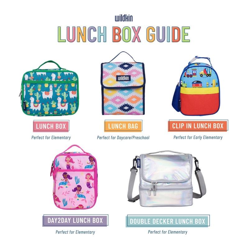 Heroes Lunch Bag