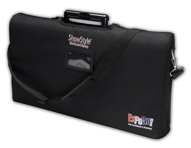 Bag for ShowMax Tabletop Display