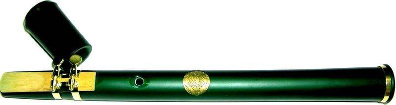 Maui Xaphoon Pocket Sax - Emerald