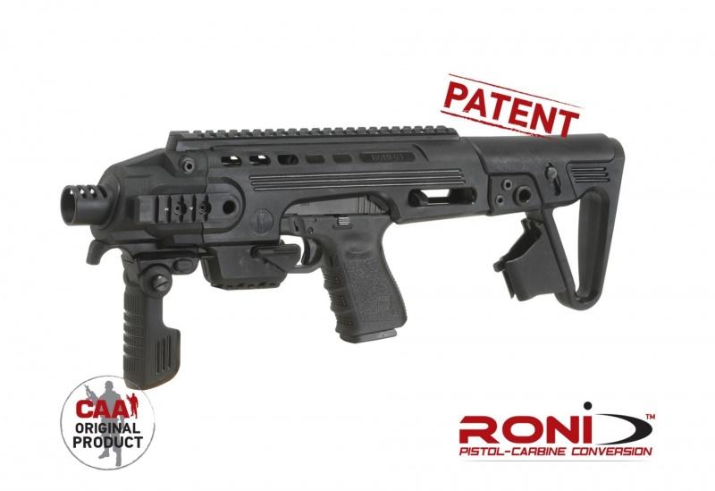 Roni-jr1, Color: Black